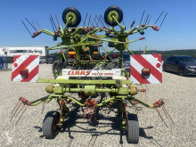 Claas Volto 440 used Tedder