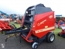 Vicon RV 1901 RLF used Round baler