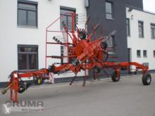 Kuhn Rendrakó gép GA 8020