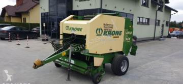 Henificación Rotoempacadora Krone Vario Pack 1500 Multi-cut