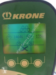Press med runda balar Krone Fortima v 1500 mc