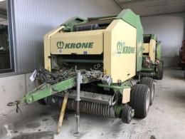 Henificación Krone Rotoempacadora usado