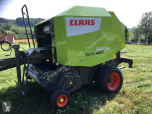 Press med runda balar Claas