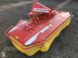 Pöttinger used Harvester