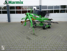 Deutz-Fahr tweedehands Harkmachine