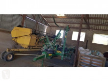 Bale wrapper 991 BE