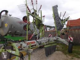 Liner 1550 used Hay rake