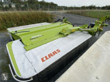 Claas used Harvester