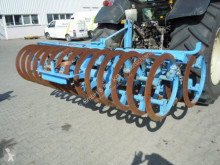 Lemken haymaking used
