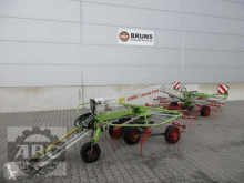 Claas LINER 650 TWIN Andaineur occasion