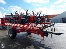 Henificación Equipo forrajero SIP Spider 1100 10 T