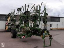 Ceifa Krone Swadro 1400 Ancinho giratório usada