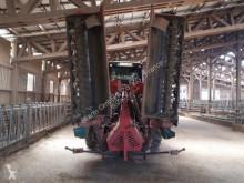 Kosenie lúk a sušenie sena Kverneland Žací stroj ojazdený