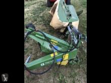 Kosenie lúk a sušenie sena Žací stroj Krone
