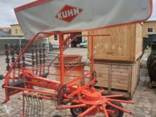Kuhn Hay rake GA 3801