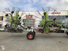 Claas LINER 4000 COMFORT CLAAS SCHWA Andaineur occasion