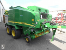 John Deere high density square baler 678 KOMBI