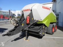 Henificación empacadora de pacas cuadradas Claas Quadrant 3200 FC