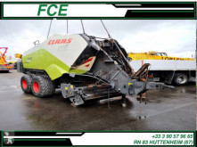 Claas high density square baler QUANDRANT 3300*ACCIDENTE*DAMAGED*UNFALL*