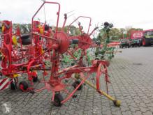 Kuhn GF 5000 Przetrząsacz siana używana