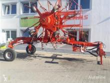 Kuhn GA 8521 MITTELSCHWADER used Hay rake