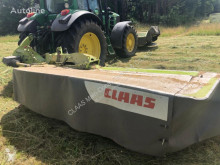 Faucheuse Claas Disco 3600 Contour
