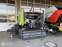 Henificación Rotoempacadora Claas ROLLANT 454 RC PRO