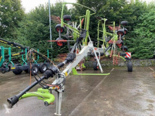 Claas LINER 1650 TWIN Andaineur occasion