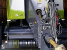 Henificación empacadora de pacas cuadradas Claas QUADRANT 5300 FC