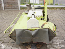 Claas CORTO 270 FN used Harvester