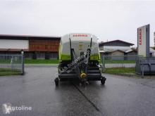 Henificación empacadora de pacas cuadradas Claas QUADRANT 5200 FC TANDEM