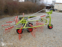 Claas LINER 370 TANDEM new Hay rake