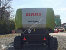 Claas ROLLANT 540 RC used Round baler