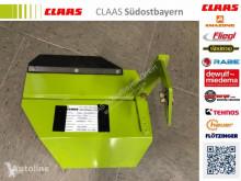 Henificación Segadora Claas Schwadblech für Disco 3150