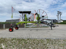 Claas LINER 1700 TWIN Andaineur occasion