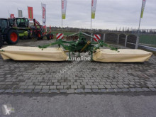 Krone EASY CUT 7540 used Harvester