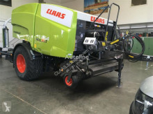 Claas ROLLANT 454 RC UNIWRAP used Round baler