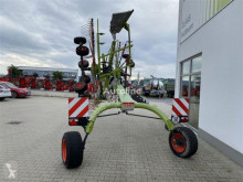 Andanatore Claas LINER 1650 TWIN