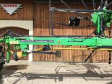 Deutz-Fahr SWATMASTER 7751 used Hay rake