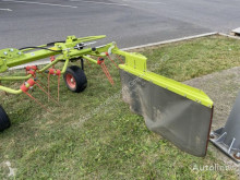 Claas WENDER VOLTO 1100 Andaineur occasion