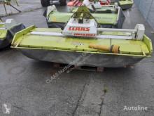 Henificación Segadora Claas CORTO 290 F