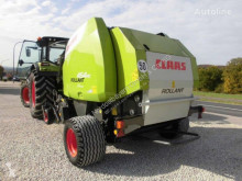 Press med runda balar Claas ROLLANT 454 RC PRO