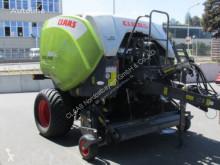 Henificación Rotoempacadora Claas ROLLANT 540 RC