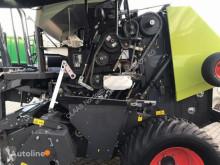 Henificación Rotoempacadora Claas ROLLANT 454 RC PRO Rundballen