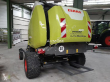 Press med runda balar Claas VARIANT 480 RC TREND