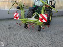 Claas VOLTO 550 HYDRO Hövändare begagnad