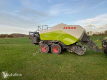 Балопреса за квадратни бали Claas Quadrant 3300 RC
