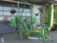 Stoll R 655 DS used Hay rake