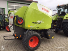 Claas ROLLANT 454 RC PRO used Round baler