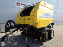 Press med runda balar New Holland BR 750 AEC